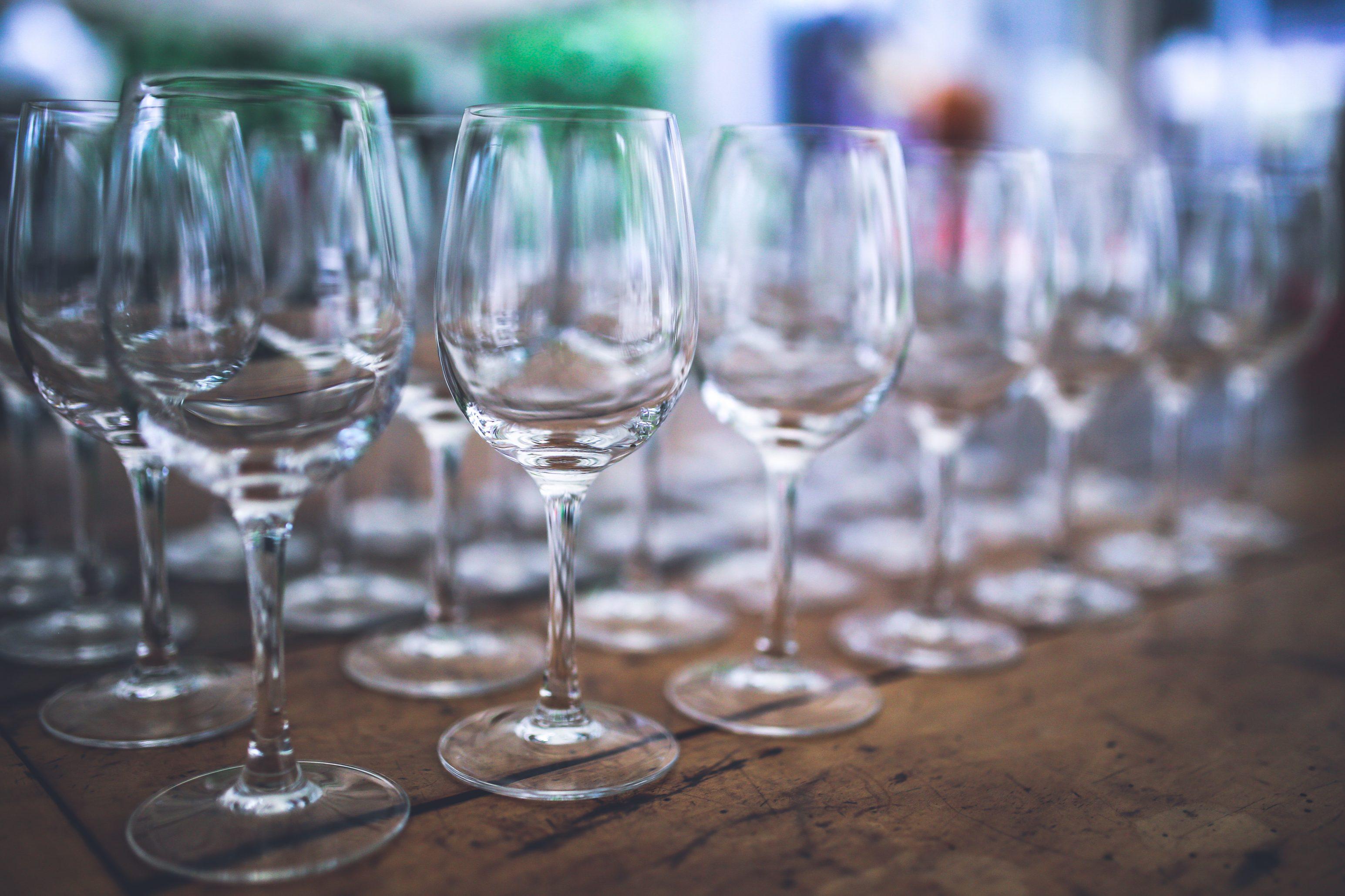 May Meeting: Wine Tasting