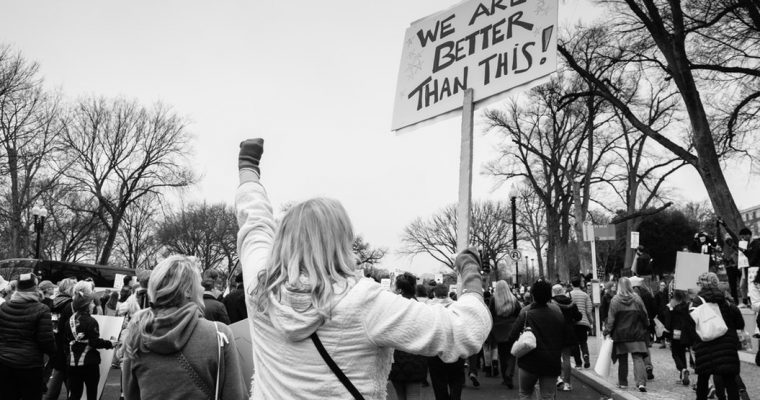 March4Women