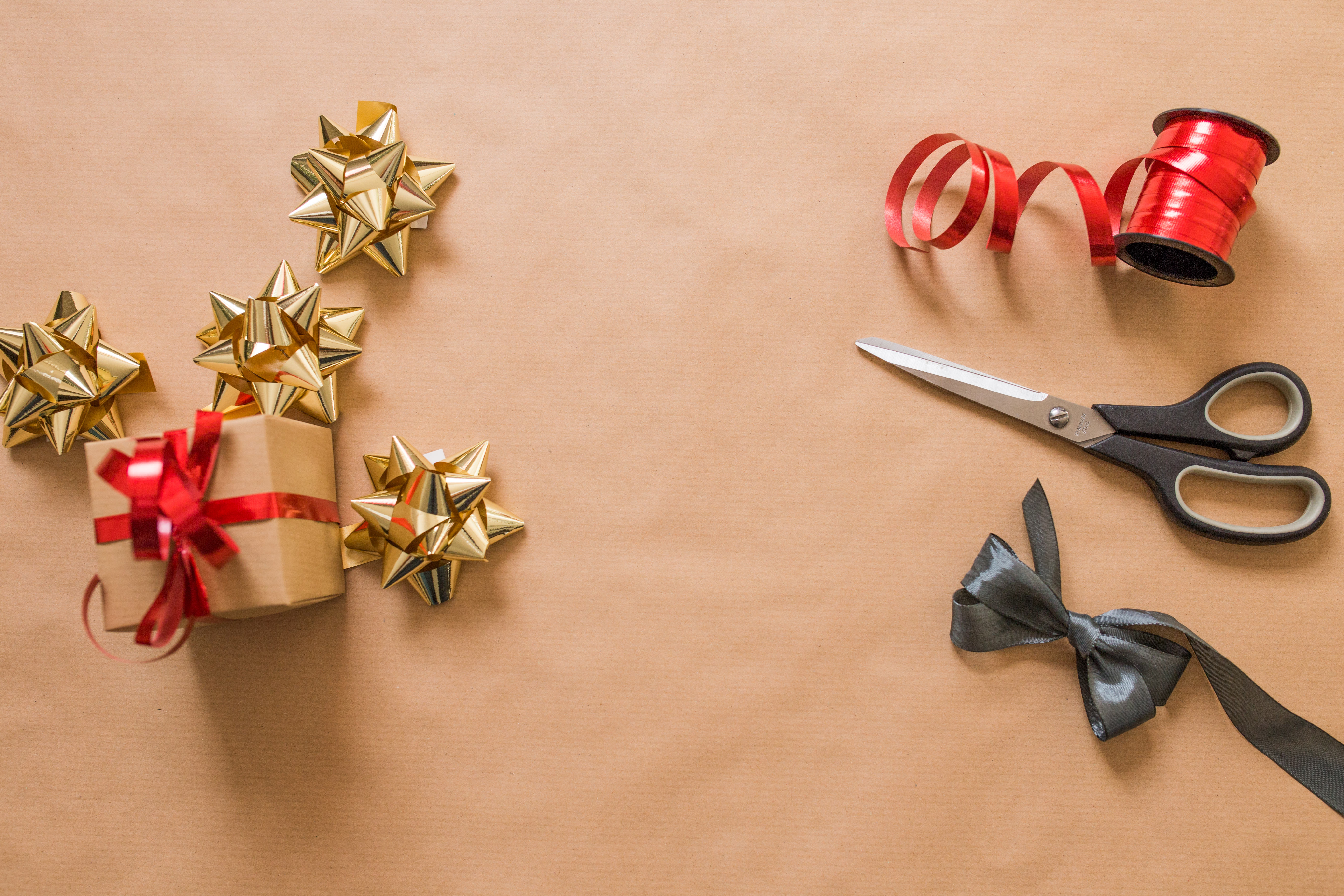 December Meeting: Christmas Crafts