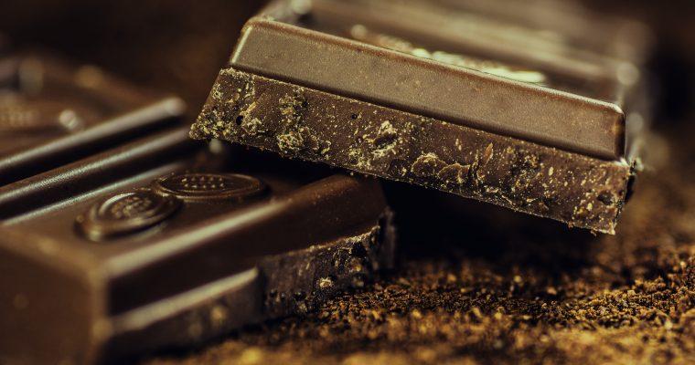 April 2019 Meeting: Chocolate Tasting